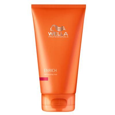 Wella Professionals Enrich Self-Warm - Máscara Capilar Instantânea - 150ml