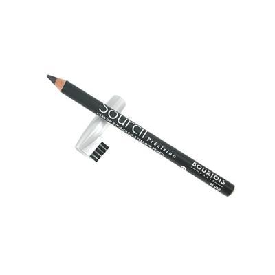 Imagem 1 do produto Sourcils Précision Bourjois - Lápis para Sobrancelhas - 01 - Noir Eben
