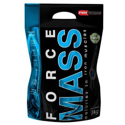 Force Mass 3kg Morango Procorps