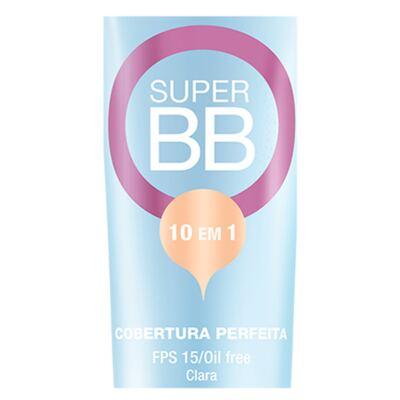 Imagem 3 do produto Base Facial Maybelline Super BB Cream - Claro
