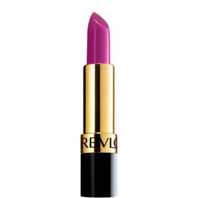 Super Lustrous Lipstick Revlon - Batom - Iced Amethyst