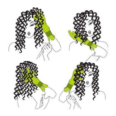 Imagem 3 do produto DevaFuser Deva Curl - Difusor para Cabelos Cacheados - 1 Un