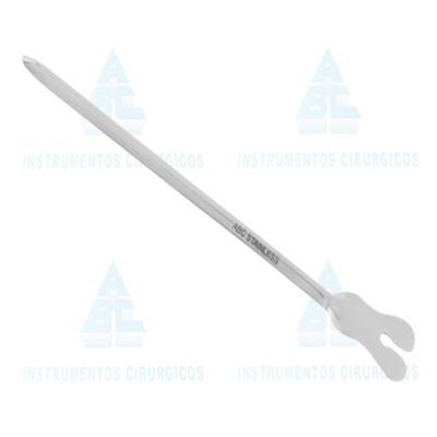 Imagem 1 do produto Tentacanula 15cm Sonda Acanelada ABC