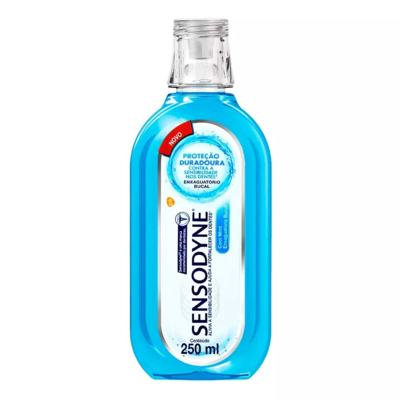 Sensodyne Enxaguatório Bucal Cool Mint 250ml