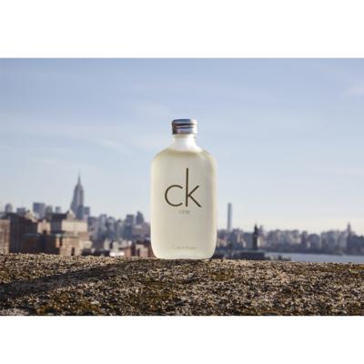 Imagem 3 do produto Ck One Calvin Klein - Perfume Unissex - Eau de Toilette - 200ml
