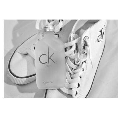 Imagem 4 do produto Ck One Calvin Klein - Perfume Unissex - Eau de Toilette - 200ml