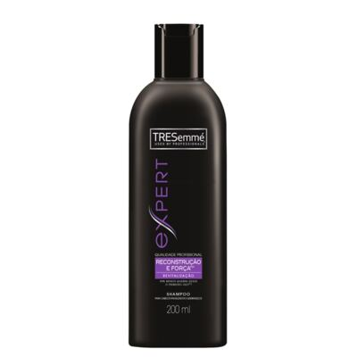 Shampoo Tresemme Reconstrucao E Forca 200ml