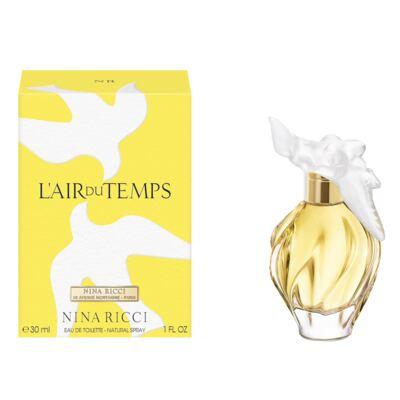Imagem 2 do produto L'air du Temps Nina Ricci - Perfume Feminino - Eau de Toilette - 30ml
