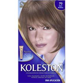 Kit Koleston - Loiro Medio 125 | 125g
