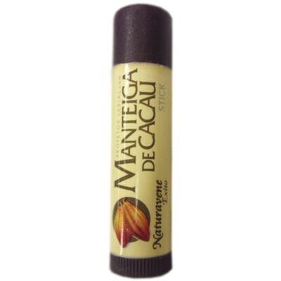 Imagem 1 do produto Manteiga De Cacau Stick Naturavene 3,8g