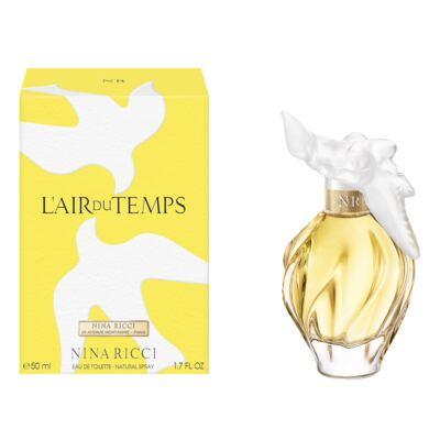 Imagem 2 do produto L'air du Temps Nina Ricci - Perfume Feminino - Eau de Toilette - 50ml