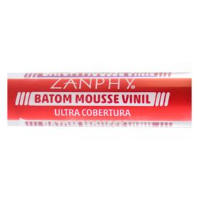 Mousse Vinil Zanphy - Batom - 02