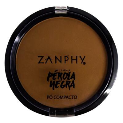 Imagem 1 do produto Pérola Negra Zanphy- Pó Compacto - Durah