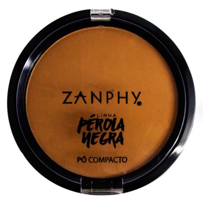Imagem 1 do produto Pérola Negra Zanphy- Pó Compacto - Sauda