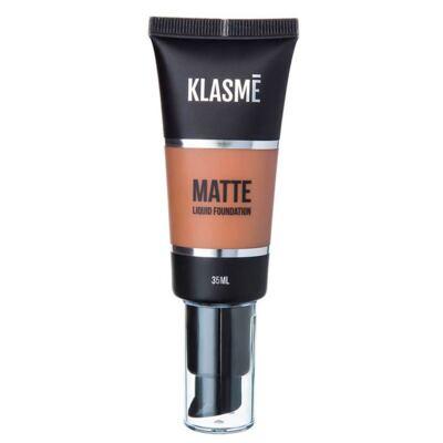 Imagem 1 do produto Base Líquida Klasme - Matte Liquid Foundation - 009