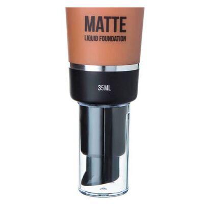 Imagem 4 do produto Base Líquida Klasme - Matte Liquid Foundation - 009