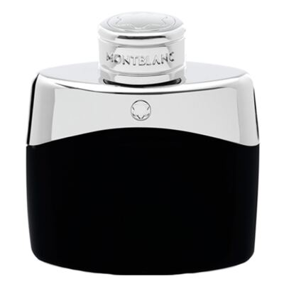 Imagem 1 do produto Legend Montblanc - Perfume Masculino - Eau de Toilette - 50ml