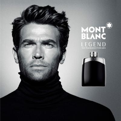 Imagem 3 do produto Legend Montblanc - Perfume Masculino - Eau de Toilette - 100ml