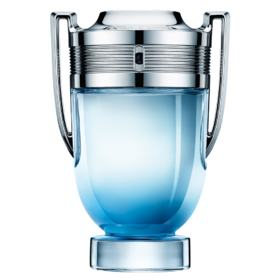 Invictus Aqua Paco Rabanne - Perfume Masculino - Eau de Toilette - 50ml