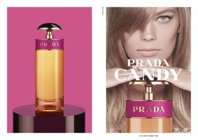 Imagem 2 do produto Candy Prada - Perfume Feminino - Eau de Parfum - 30ml