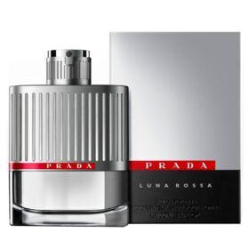 Luna Rossa Prada - Perfume Masculino - Eau de Toilette - 100ml