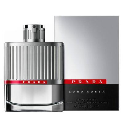 Imagem 1 do produto Luna Rossa Prada - Perfume Masculino - Eau de Toilette - 100ml