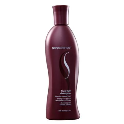 Senscience True Hue - Shampoo - 300ml