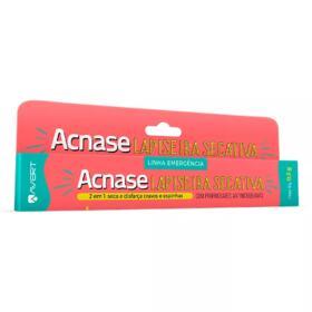 Acnase Lapiseira Secativa - 0,3g
