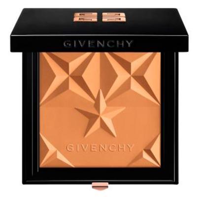 Pó Facial Givenchy Les Saisons - Nº 3 - Ambre Saison