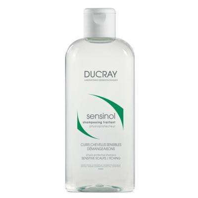 Sensinol Ducray - Shampoo Fisioprotetor - 200ml