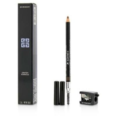 Imagem 4 do produto EyeBrow Pencil Givenchy - Lápis de Sobrancelha - 03 - Dark Brunette