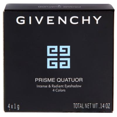 Imagem 3 do produto Prisme Quatuor Eye Shadows Givenchy - Paleta de Sombras - Ecume