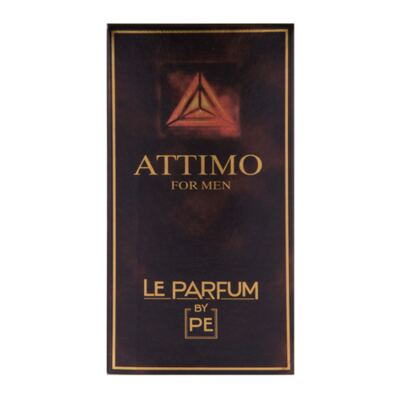 Imagem 2 do produto Attimo For Men Paris Club - Perfume Masculino - Eau de Toilette - 100ml