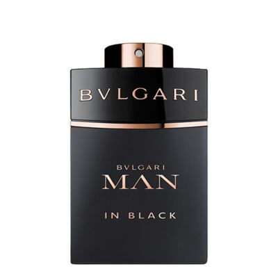 Imagem 1 do produto BVLGARI Man in Black BVLGARI - Perfume Masculino - Eau de Parfum - 100ml