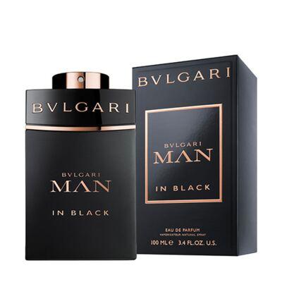 Imagem 2 do produto BVLGARI Man in Black BVLGARI - Perfume Masculino - Eau de Parfum - 100ml
