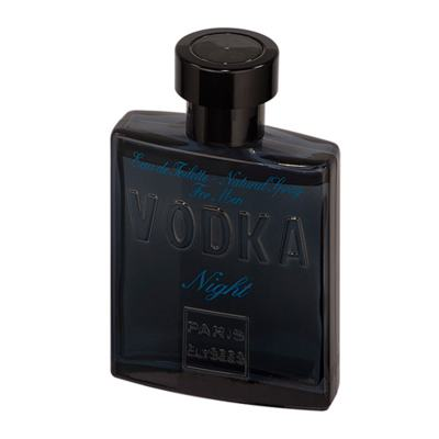 Vodka Night Paris Elysees - Perfume Masculino - Eau de Toilette - 100ml