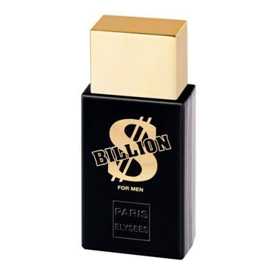 Imagem 1 do produto Billion Paris Elysees - Perfume Masculino - Eau de Toilette - 100ml