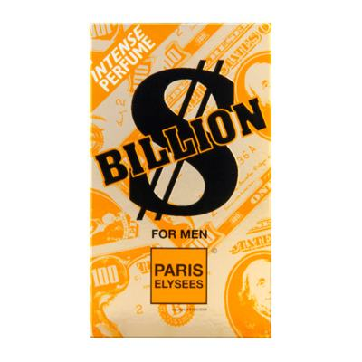Imagem 4 do produto Billion Paris Elysees - Perfume Masculino - Eau de Toilette - 100ml