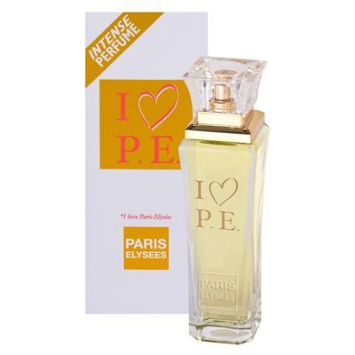 Imagem 2 do produto I Love P.E. Paris Elysees - Perfume Feminino - Eau de Toilette - 100ml