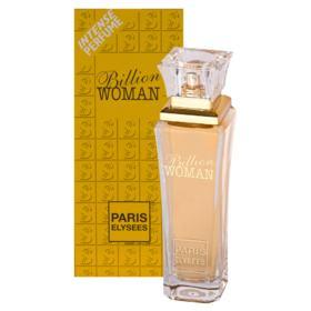 Billion Woman Paris Elysees - Perfume Feminino - Eau de Toilette - 100ml
