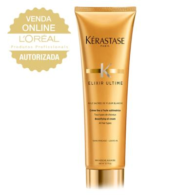 Kérastase Elixir Ultime BB Cream - Leave-In - 150ml