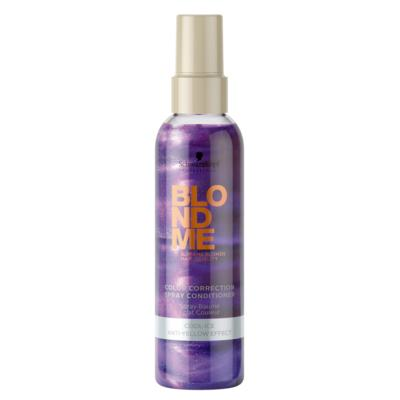 Schwarzkopf Professional BlondMe Color Correction - Condicionador em Spray - 150ml