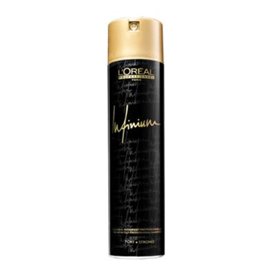 LOréal Professionnel Spray Infinium Strong - Spray Fixador - 300ml