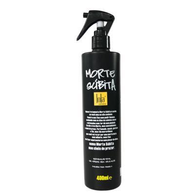Imagem 3 do produto Spray Hidratante Lola Cosmetics - Morte Súbita Reparação Total - 400ml