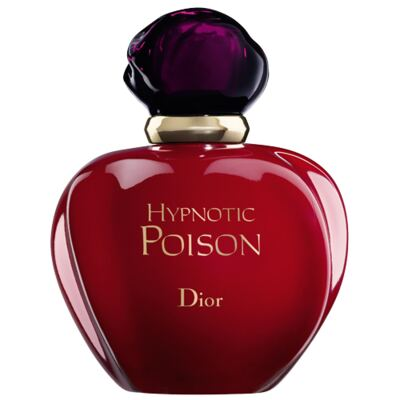 Hypnotic Poison Dior - Perfume Feminino - Eau de Toilette - 50ml