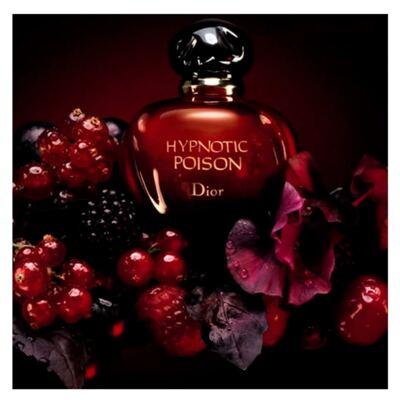 Imagem 3 do produto Hypnotic Poison Dior - Perfume Feminino - Eau de Toilette - 50ml