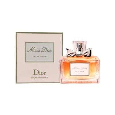 Imagem 2 do produto Miss Dior Dior - Perfume Feminino - Eau de Parfum - 100ml