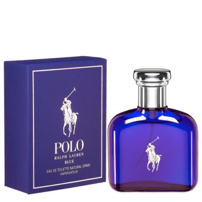Imagem 2 do produto Polo Blue Ralph Lauren - Perfume Masculino - Eau de Toilette - 30ml