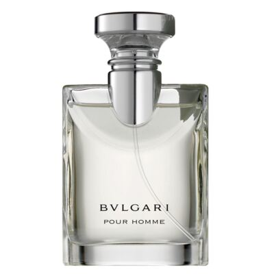 Imagem 1 do produto BVLGARI Pour Homme BVLGARI - Perfume Masculino - Eau de Toilette - 50ml