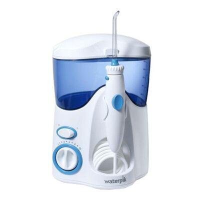 Irrigador Oral Waterpik Ultra WP100B - Tratamento Dentário - 127v